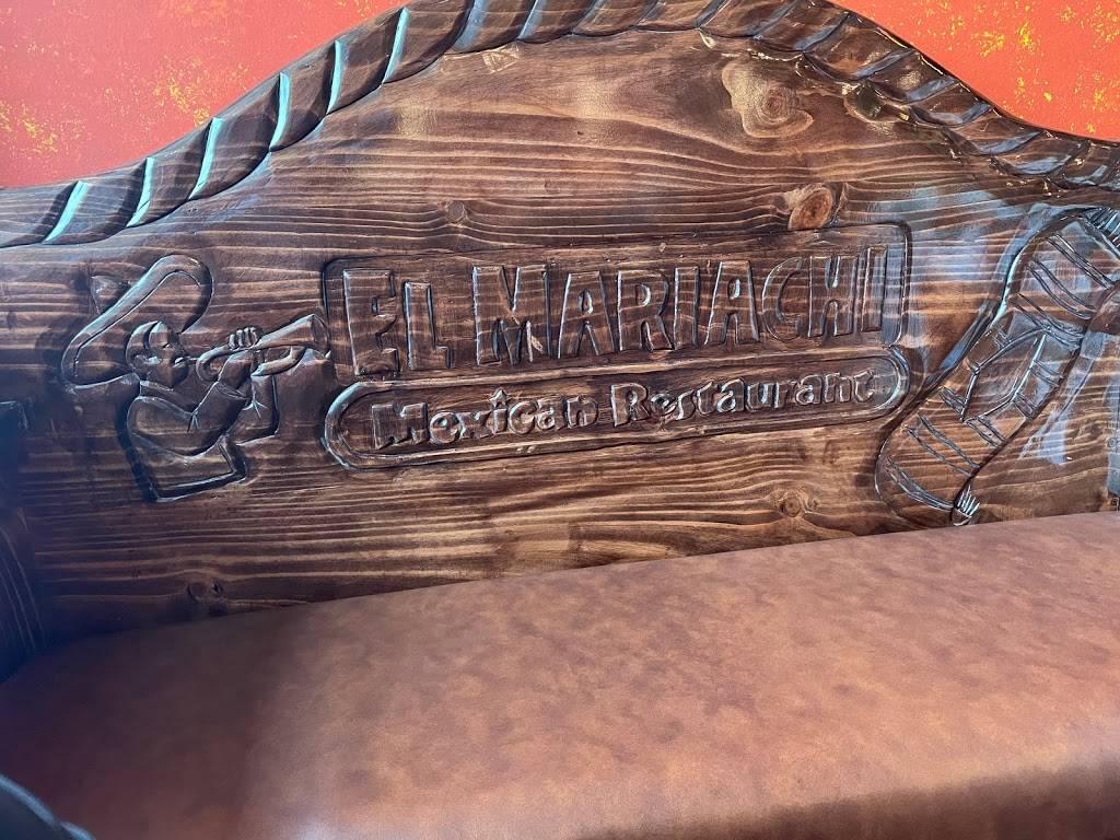 El Mariachi Mexican Restaurant | restaurant | 18 Ship Shopping Center, Shippensburg, PA 17257, USA | 7174775021 OR +1 717-477-5021