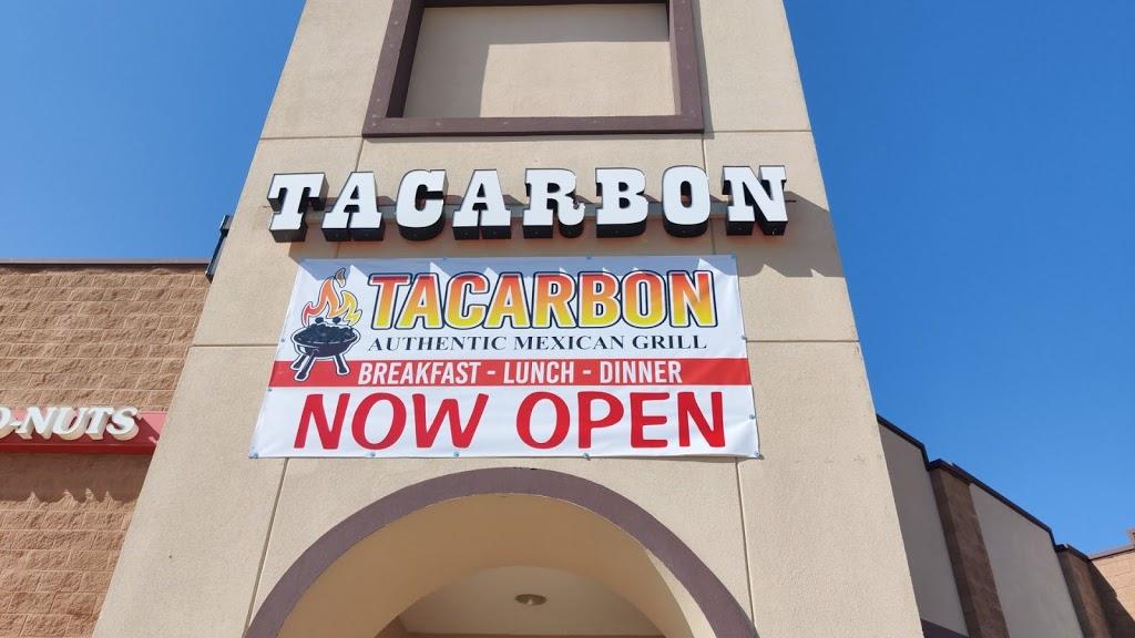 Tacarbon | restaurant | 10750 Barker Cypress Rd #101, Cypress, TX 77433, USA