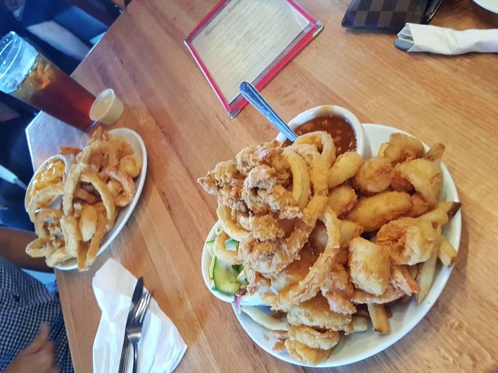 Bostons Fish House | restaurant | 1414 S Atlantic Ave, New Smyrna Beach, FL 32169, USA | 3864240757 OR +1 386-424-0757