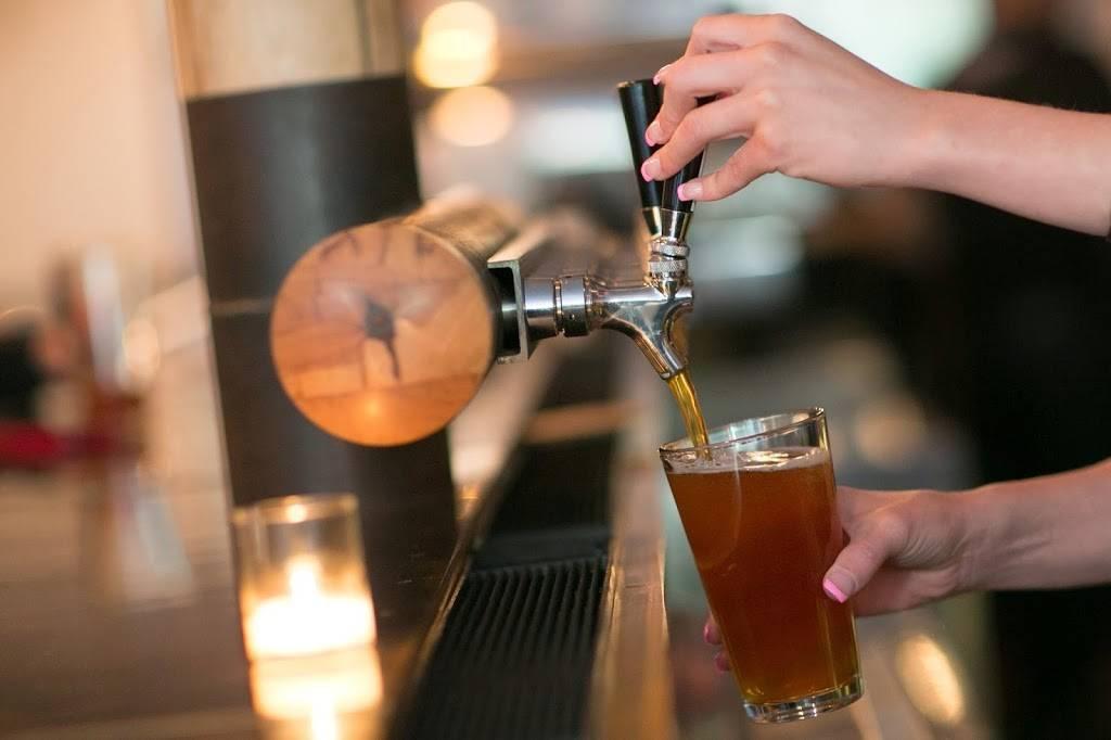 Upright Brew House   restaurant   547 Hudson St, New York, NY 10014, USA   2128109944 OR +1 212-810-9944