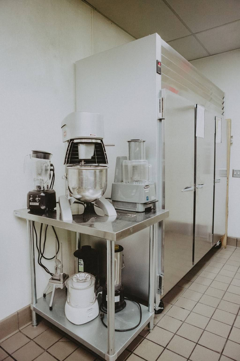 Tierra del Sol Kitchen - Commercial Kitchen For Rent - Meal ...