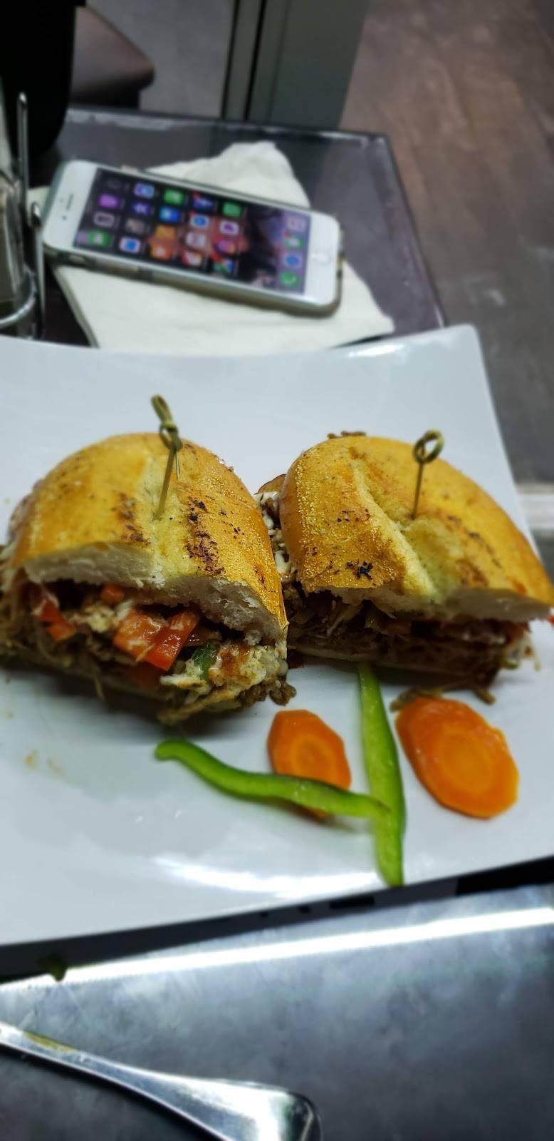 Cane Natural | restaurant | 52a Sherman Ave, New York, NY 10040, USA | 6465901599 OR +1 646-590-1599