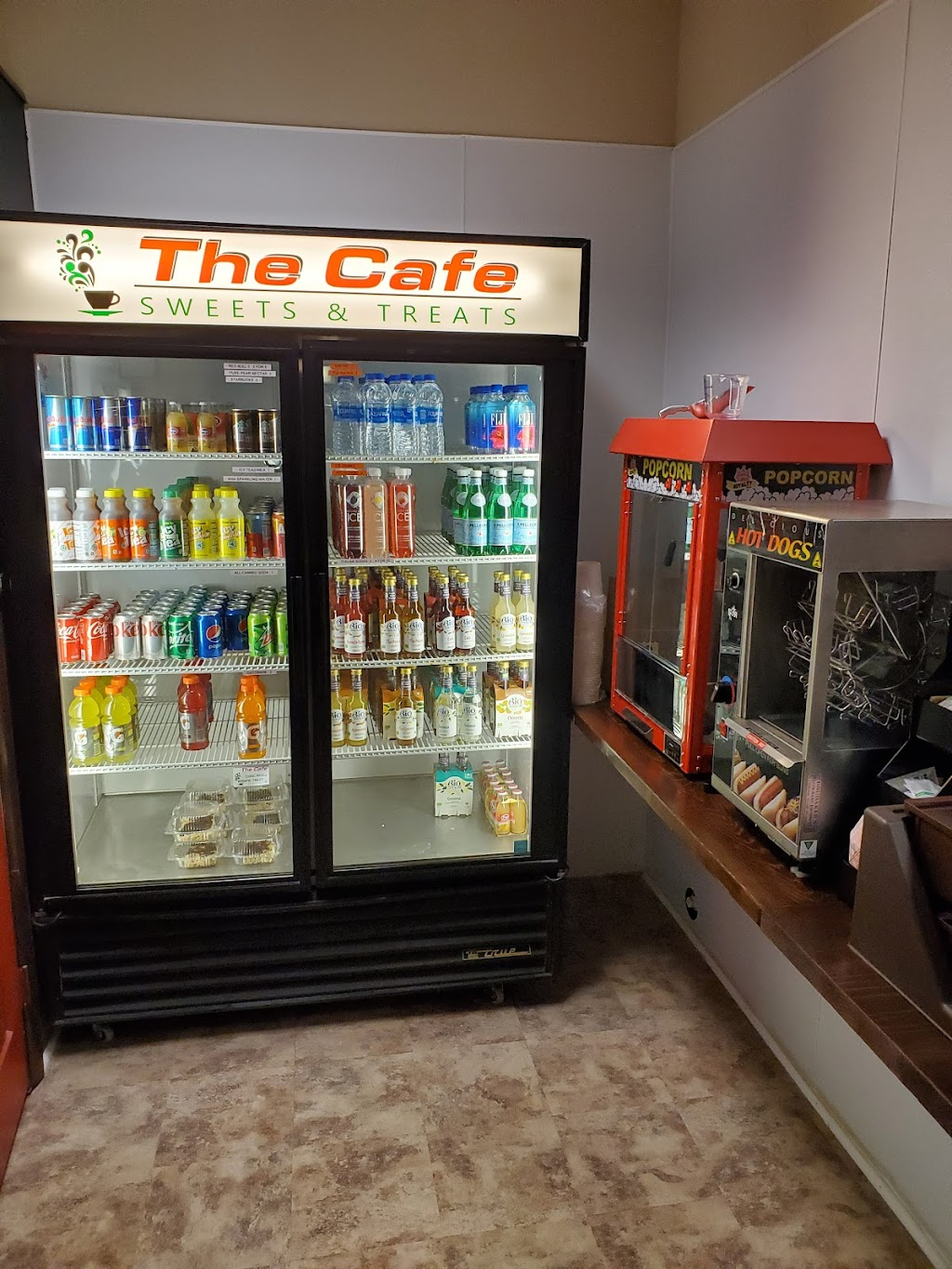 The Cafe   cafe   3609 Pottsville Pike, Reading, PA 19605, USA   6107433454 OR +1 610-743-3454