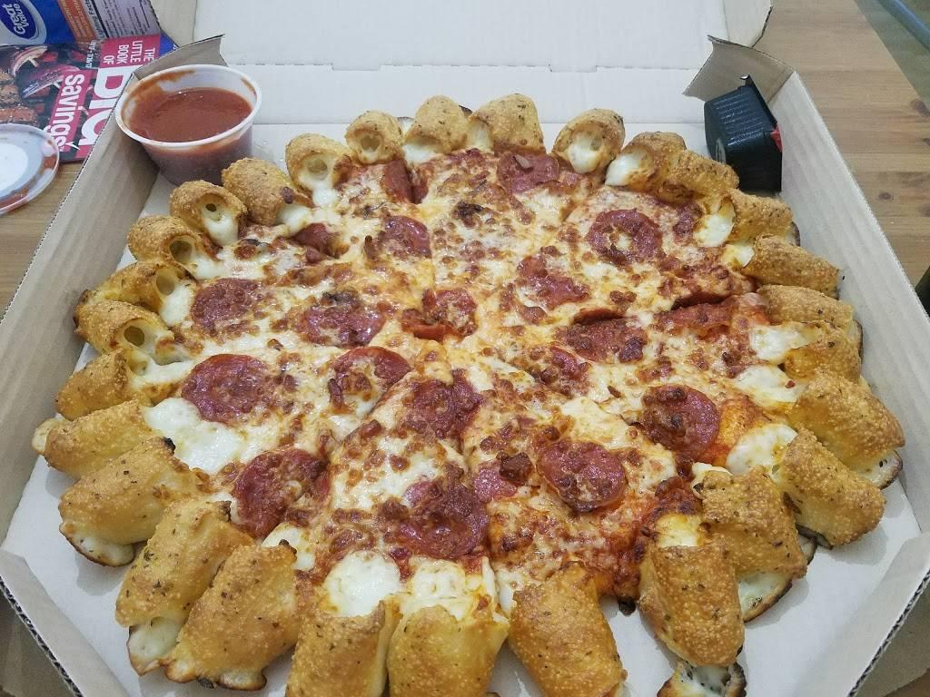Pizza Hut | restaurant | 189 Kearny Ave, Kearny, NJ 07032, USA | 2012468100 OR +1 201-246-8100
