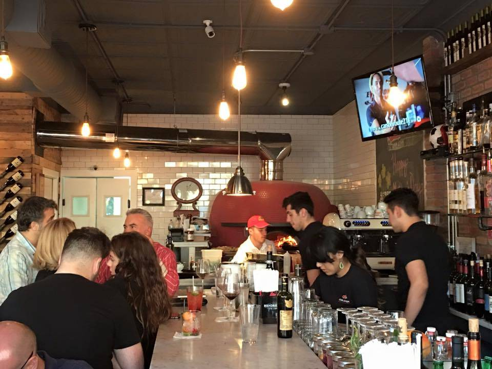 Aumm Aumm | restaurant | 7701 Broadway, North Bergen, NJ 07047, USA | 2017139937 OR +1 201-713-9937