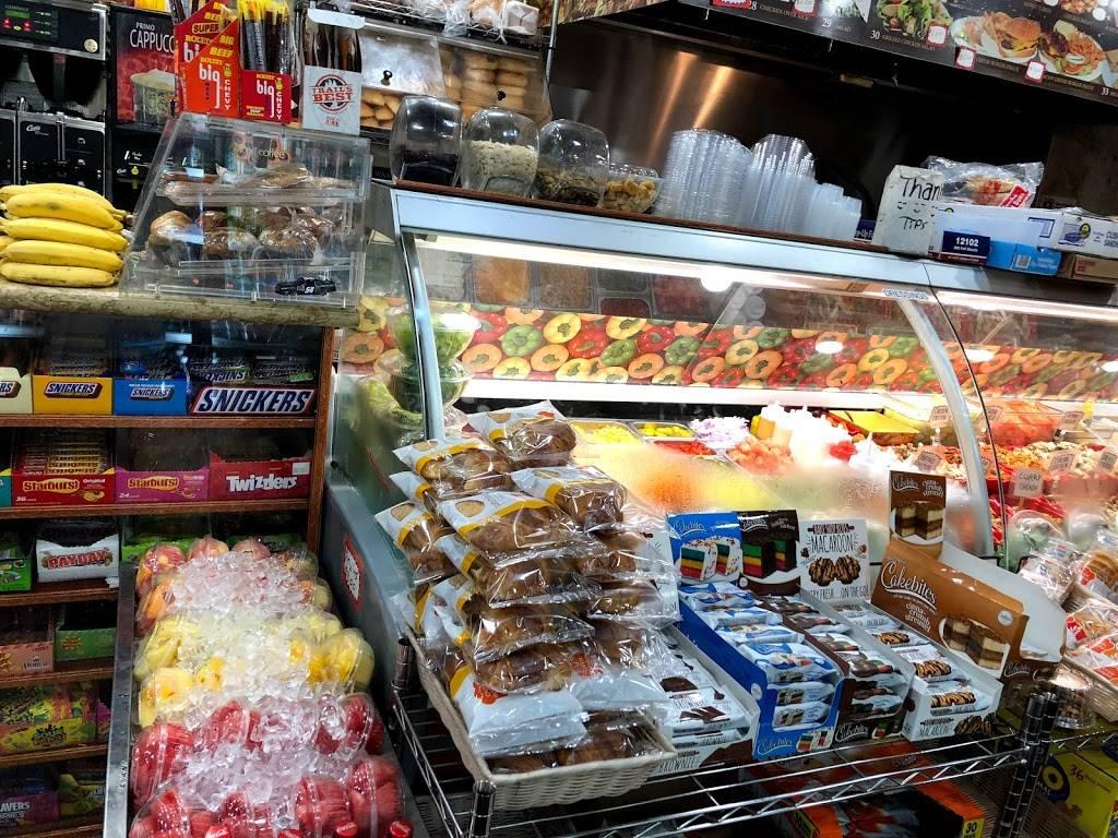 Burnside finest deli | restaurant | 6 W Burnside Ave, Bronx, NY 10453, USA | 7184839363 OR +1 718-483-9363