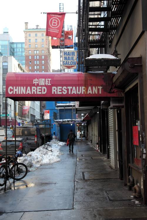 China Red Gourmet | restaurant | 3500, 118 Chambers St C, New York, NY 10007, USA | 2122674015 OR +1 212-267-4015