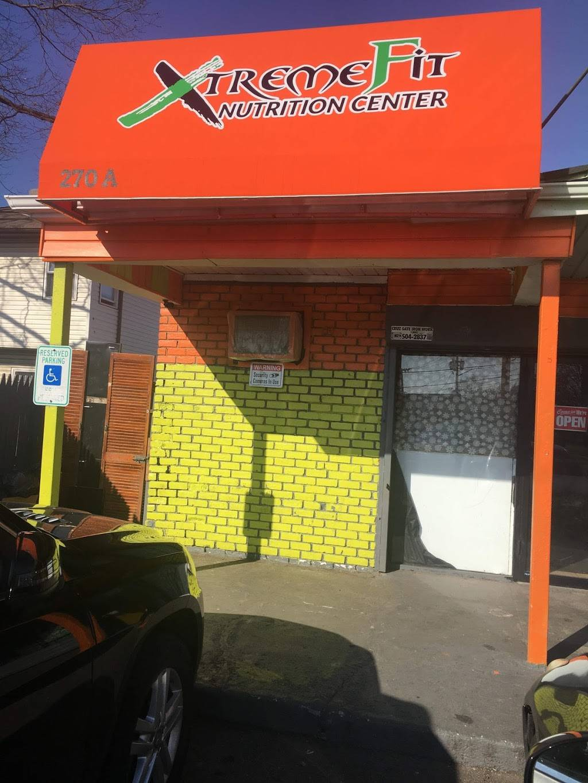 Xtreme Fit Nutrition Center   restaurant   Hempstead, NY 11550, USA