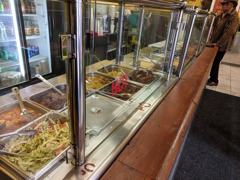 Jays | restaurant | 133 Rockaway Ave, Brooklyn, NY 11233, USA | 7183426128 OR +1 718-342-6128