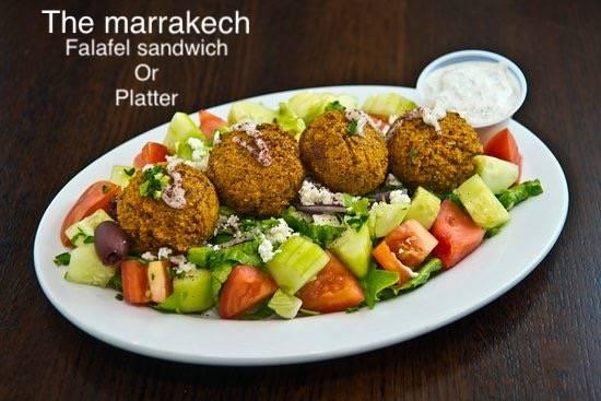 Merzouka Cafe | restaurant | 29-14 Crescent St, Astoria, NY 11102, USA | 7182556369 OR +1 718-255-6369
