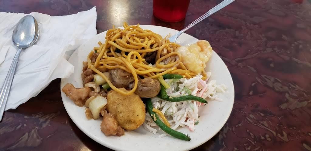 Dragon Kitchen Restaurant 1893 N Bluff St Fulton Mo 65251 Usa