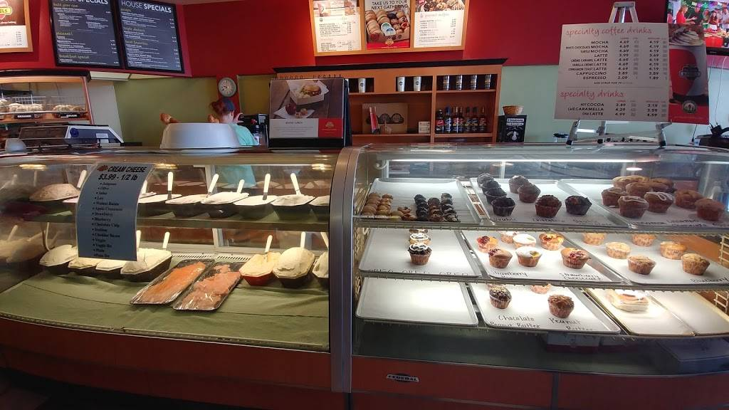 Big Apple Bagels   bakery   586 Shrewsbury Commons Ave, Shrewsbury, PA 17361, USA   7172359559 OR +1 717-235-9559