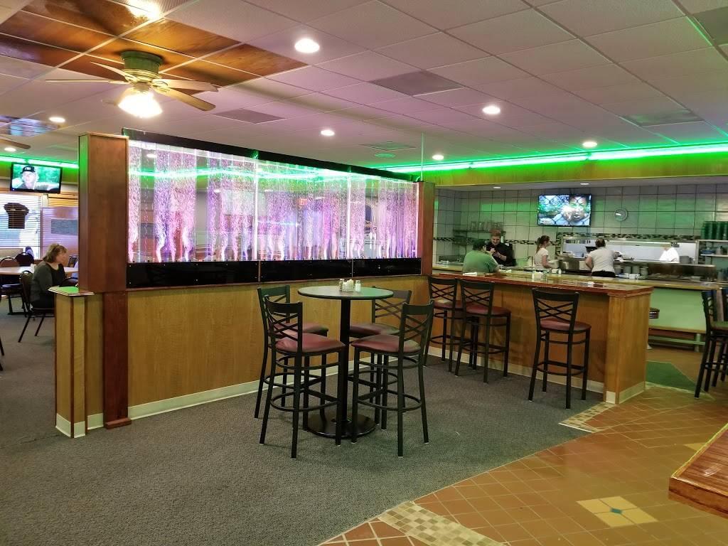 OMEGA BAR & GRILL | restaurant | 4 Cavalry Dr, Wenona, IL 61377, USA | 8158530321 OR +1 815-853-0321