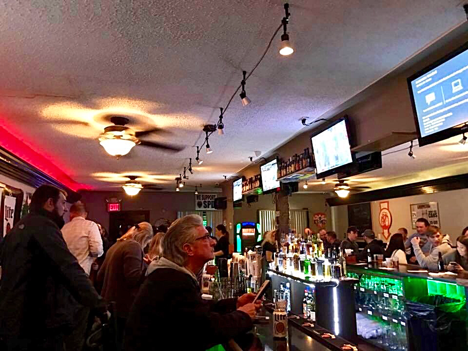 JoJos @ The Donkey | restaurant | 602 Grace St, Scranton, PA 18509, USA | 5703480506 OR +1 570-348-0506