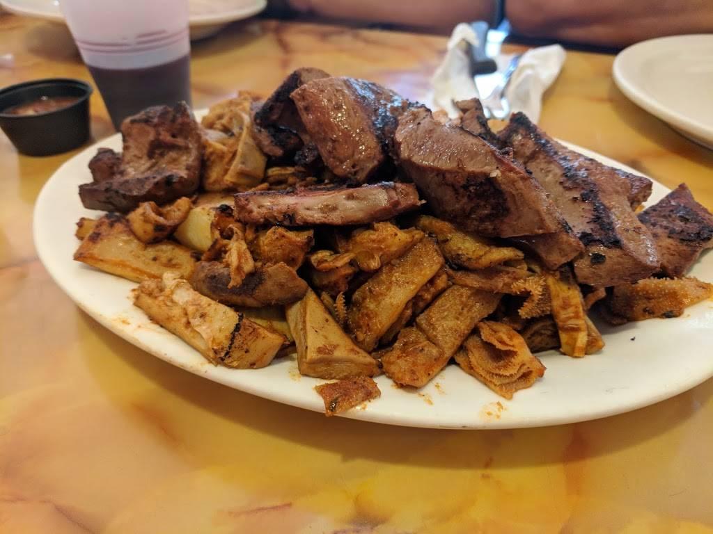 Anticucheria Parrilladas Dany | restaurant | 112 48th St, Union City, NJ 07087, USA | 2012230995 OR +1 201-223-0995