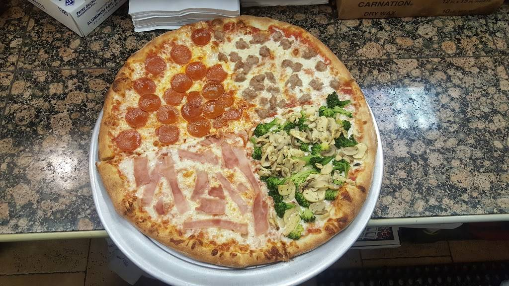 Andrews Pizzeria | meal delivery | 79-22 Eliot Ave, Middle Village, NY 11379, USA | 7184581481 OR +1 718-458-1481