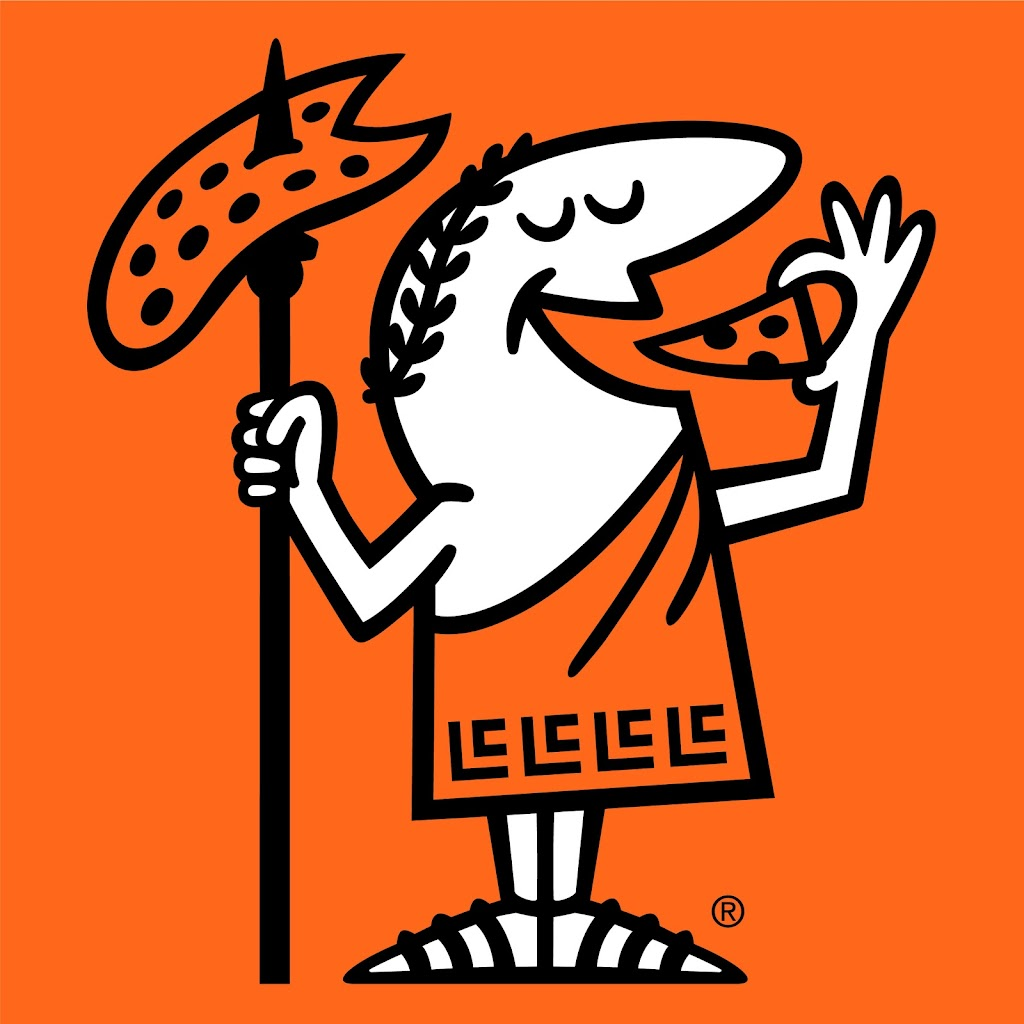 Little Caesars Pizza | meal delivery | 535 Military St S, Hamilton, AL 35570, USA | 2054302160 OR +1 205-430-2160