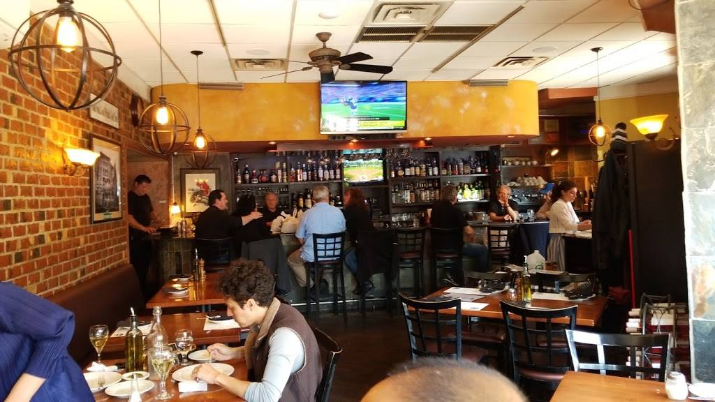 Antonios Trattoria | restaurant | 2370 Belmont Ave, Bronx, NY 10458, USA | 7187336630 OR +1 718-733-6630