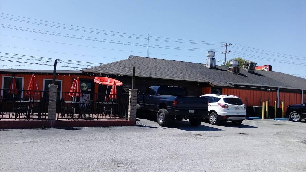 Cocina Real | restaurant | 1610 N Locust Ave, Lawrenceburg, TN 38464, USA | 9317627210 OR +1 931-762-7210