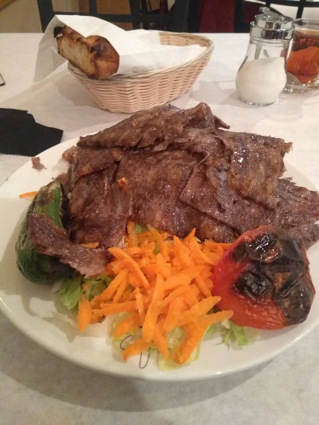 Ibo Iskender | restaurant | 169 Anderson Ave, Fairview, NJ 07022, USA | 2013664105 OR +1 201-366-4105