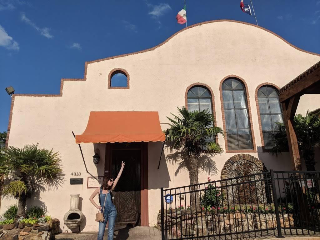 Desperados Mexican Restaurant 4818 Greenville Ave Dallas Tx 75206 Usa