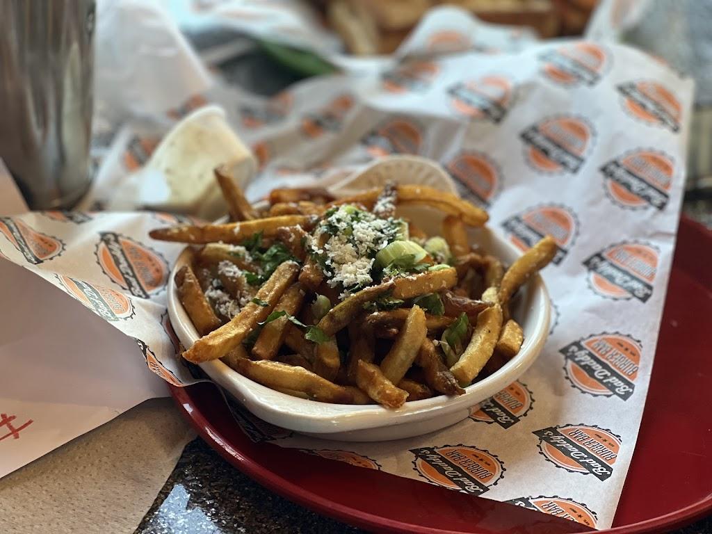 Bad Daddys Burger Bar | restaurant | 7755 Eastchase Pkwy, Montgomery, AL 36117, USA | 3344403800 OR +1 334-440-3800