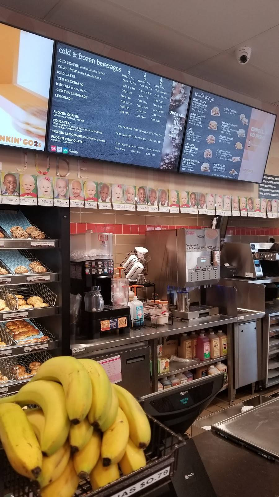 Dunkin Donuts | cafe | 34-21 Greenpoint Ave, Long Island City, NY 11101, USA | 7189377770 OR +1 718-937-7770