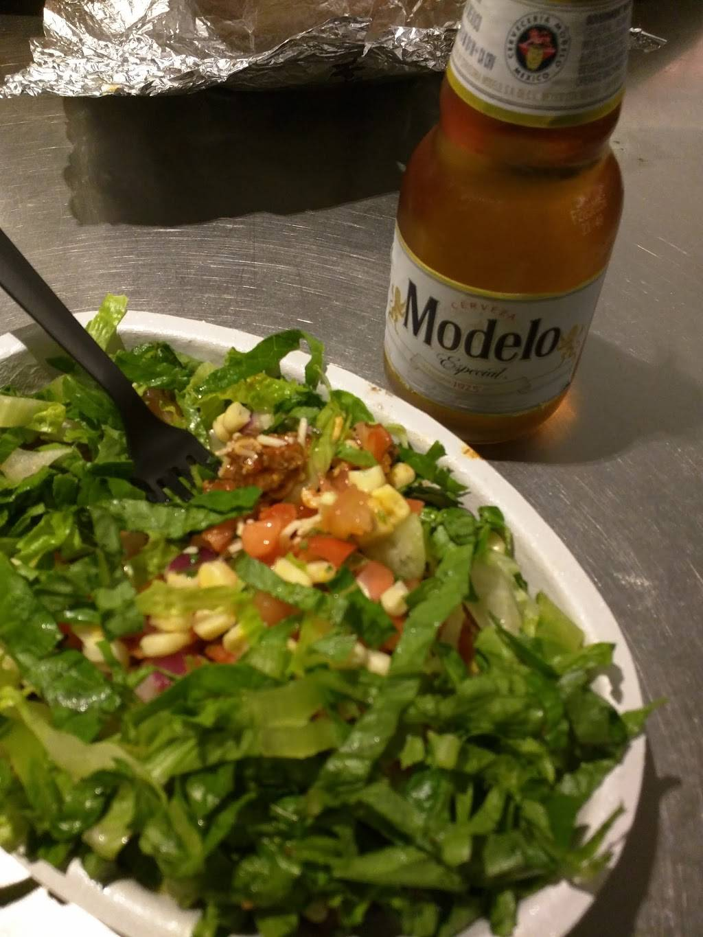 Chipotle Mexican Grill   restaurant   927 S Euclid St Ste B, Anaheim, CA 92802, USA   6575496350 OR +1 657-549-6350