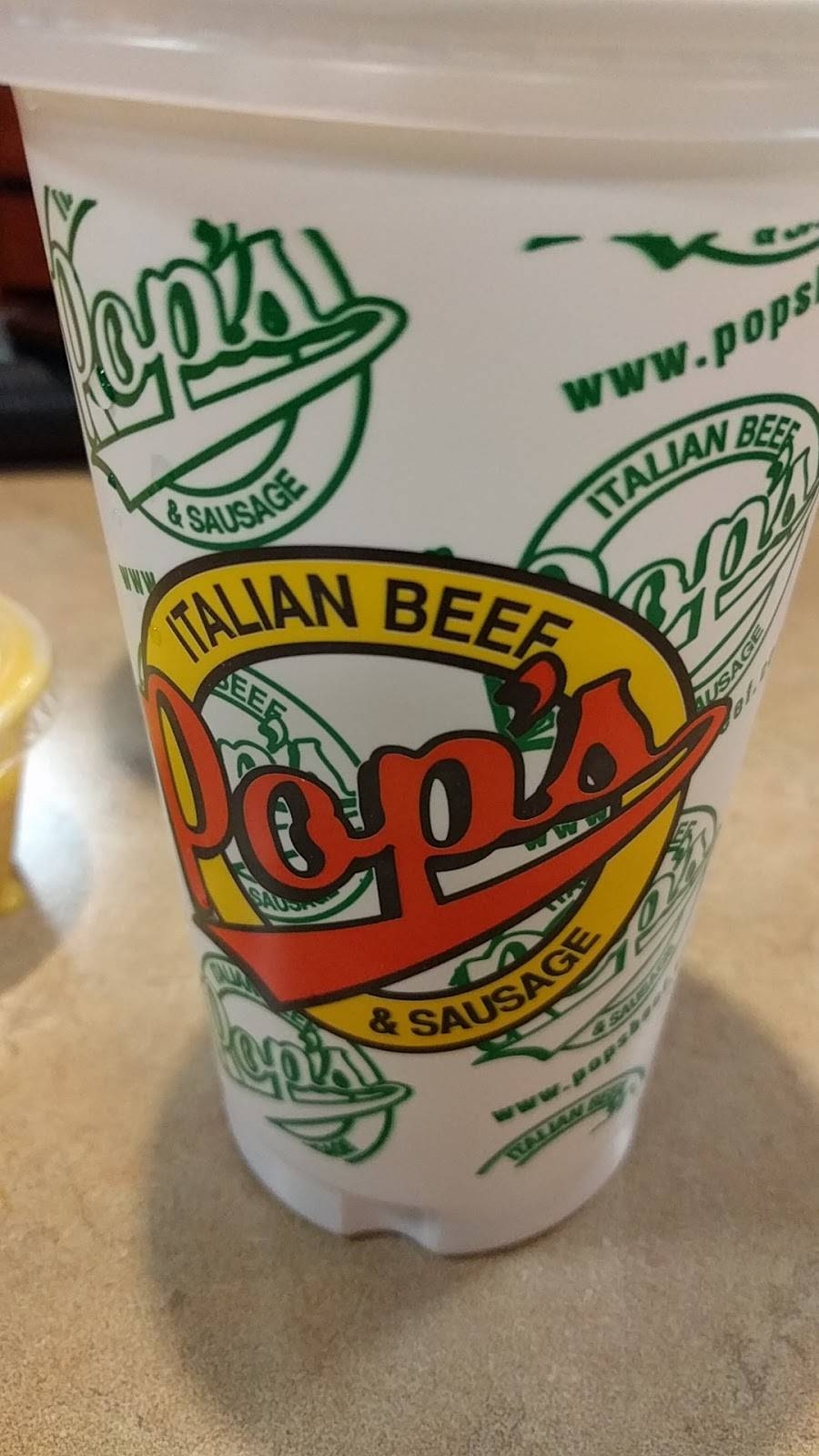 Pops   restaurant   9400 W 159th St, Orland Park, IL 60467, USA   7084603000 OR +1 708-460-3000