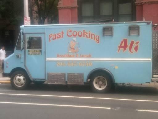 Fast Cooking Ali | restaurant | 78 River St, Hoboken, NJ 07030, USA | 2016478740 OR +1 201-647-8740