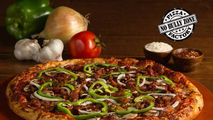 Pizza Factory   meal delivery   107 S Main St, Coupeville, WA 98239, USA   3606783200 OR +1 360-678-3200