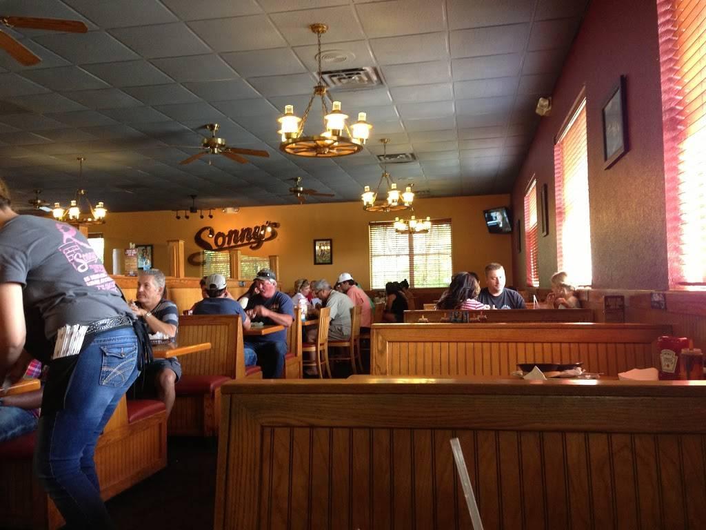 Sonnys BBQ   restaurant   2720 FL-16, St. Augustine, FL 32092, USA   9048243315 OR +1 904-824-3315