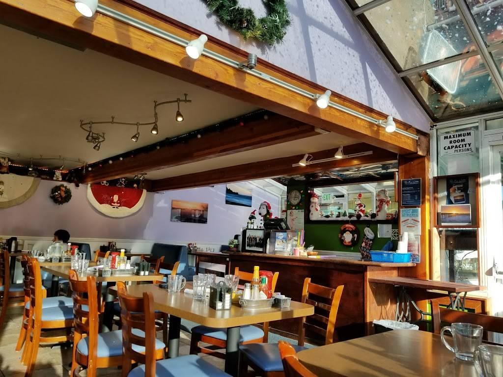 Breakers | restaurant | 145 Rockaway Beach Ave, Pacifica, CA 94044, USA | 6505571274 OR +1 650-557-1274