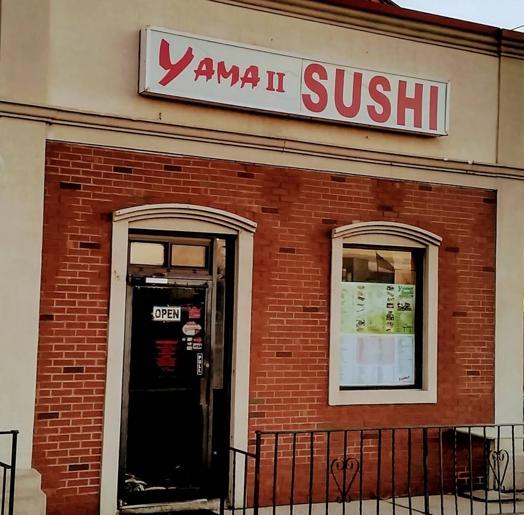 YAMA   restaurant   2 Mercer St #8, Lodi, NJ 07644, USA   9737777741 OR +1 973-777-7741
