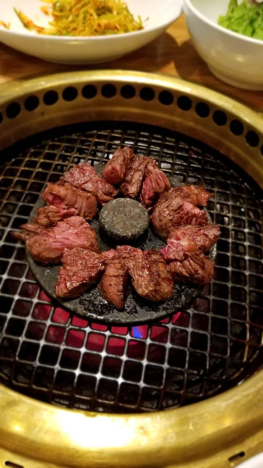 Gayeon | restaurant | 2020 Hudson St, Fort Lee, NJ 07024, USA | 2019442056 OR +1 201-944-2056