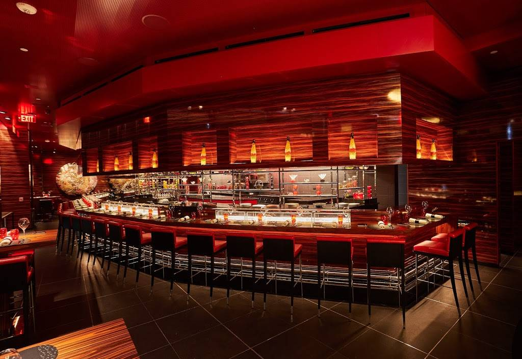 LAtelier de Joël Robuchon | restaurant | 151 NE 41st St suite 235, Miami, FL 33137, USA | 3054029070 OR +1 305-402-9070