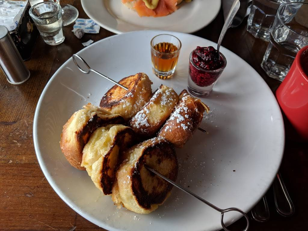 Cafe Triskell | cafe | 33-04 36th Ave, Astoria, NY 11106, USA | 7184720612 OR +1 718-472-0612