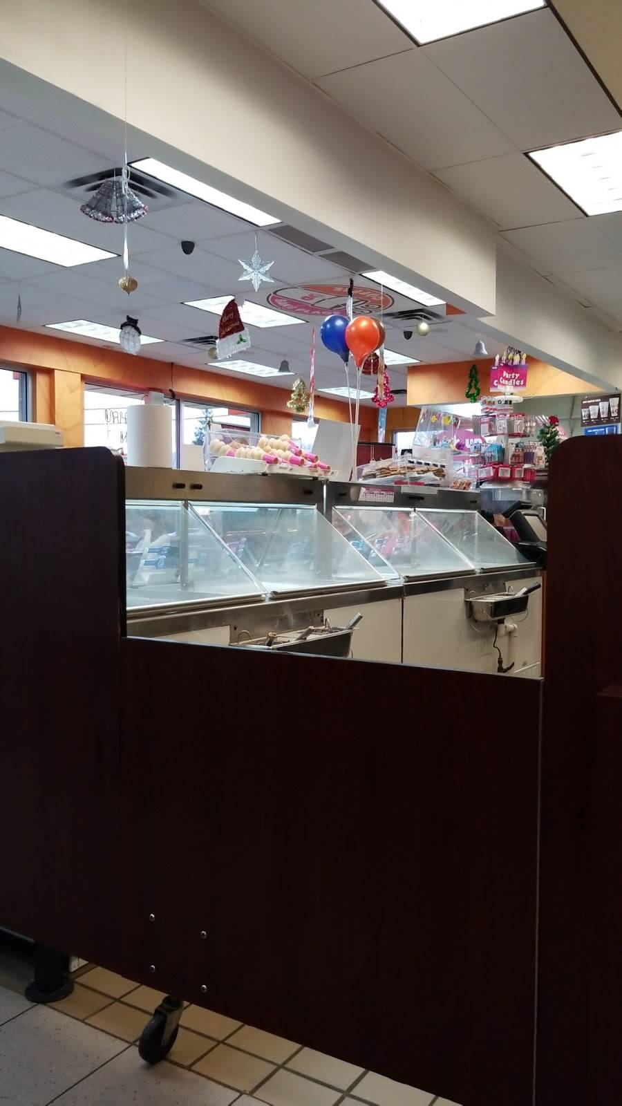 Dunkin Donuts | cafe | 171 Lefante Way, Bayonne, NJ 07002, USA | 2014378080 OR +1 201-437-8080