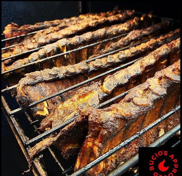 Bucios Fire Mex-American Grill | restaurant | 6523 W 127th St, Palos Heights, IL 60463, USA | 7089262455 OR +1 708-926-2455
