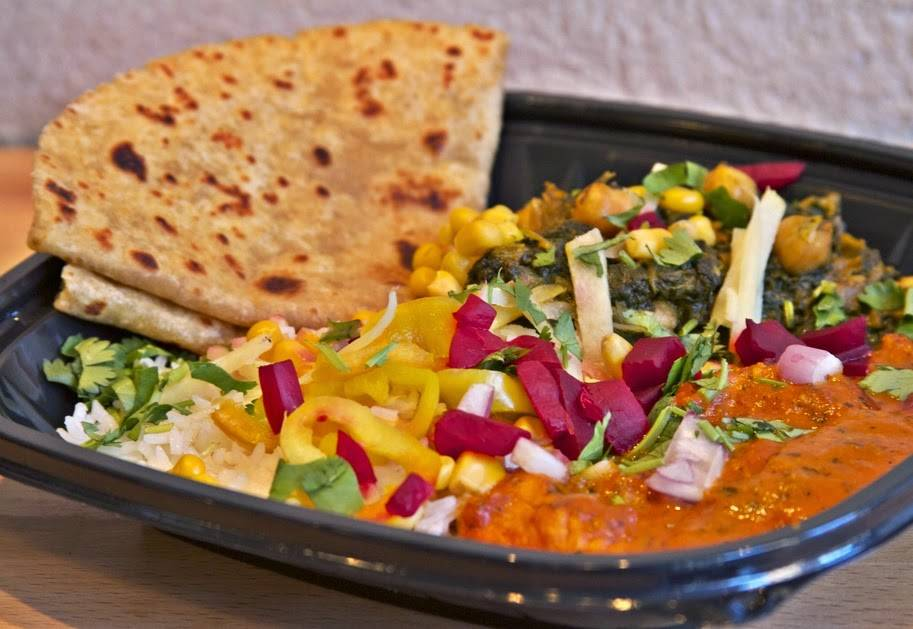 Chapati House - NYC | restaurant | 3153 Broadway, New York, NY 10027, USA | 2127497200 OR +1 212-749-7200
