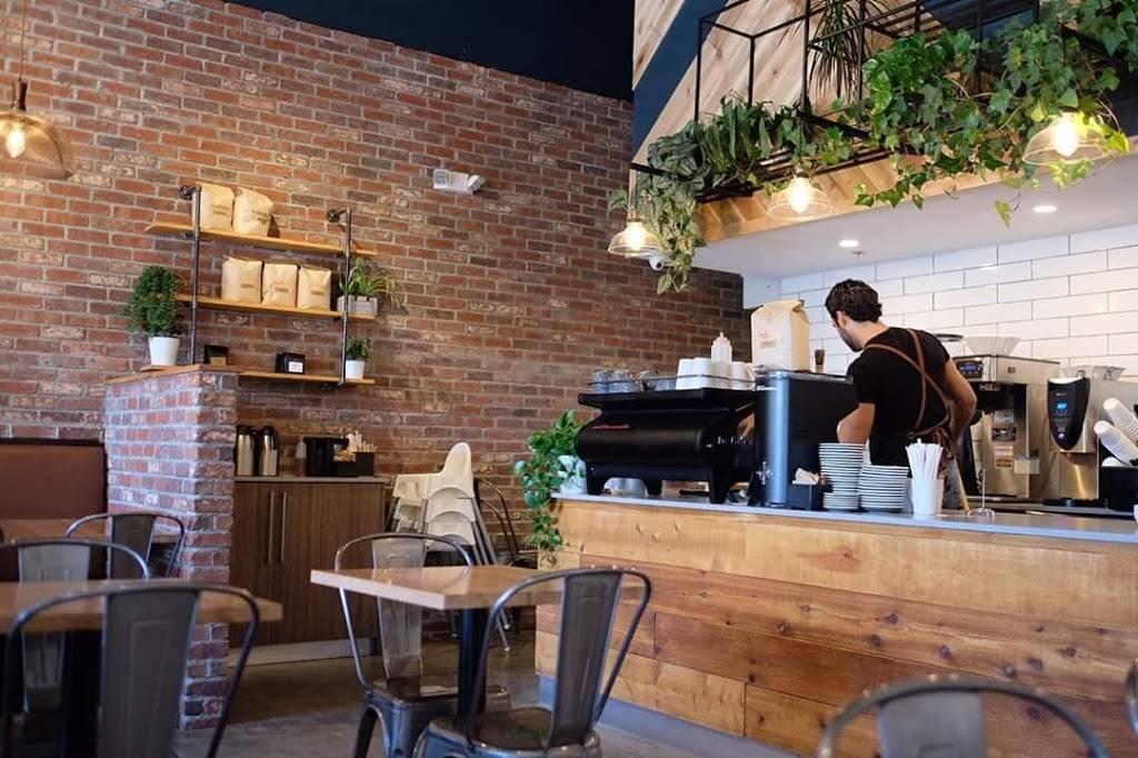Elephant Grind Coffee | cafe | 10 East Wilmot St Unit 7, Richmond Hill, ON L4B 1G9, Canada | 9055976880 OR +1 905-597-6880