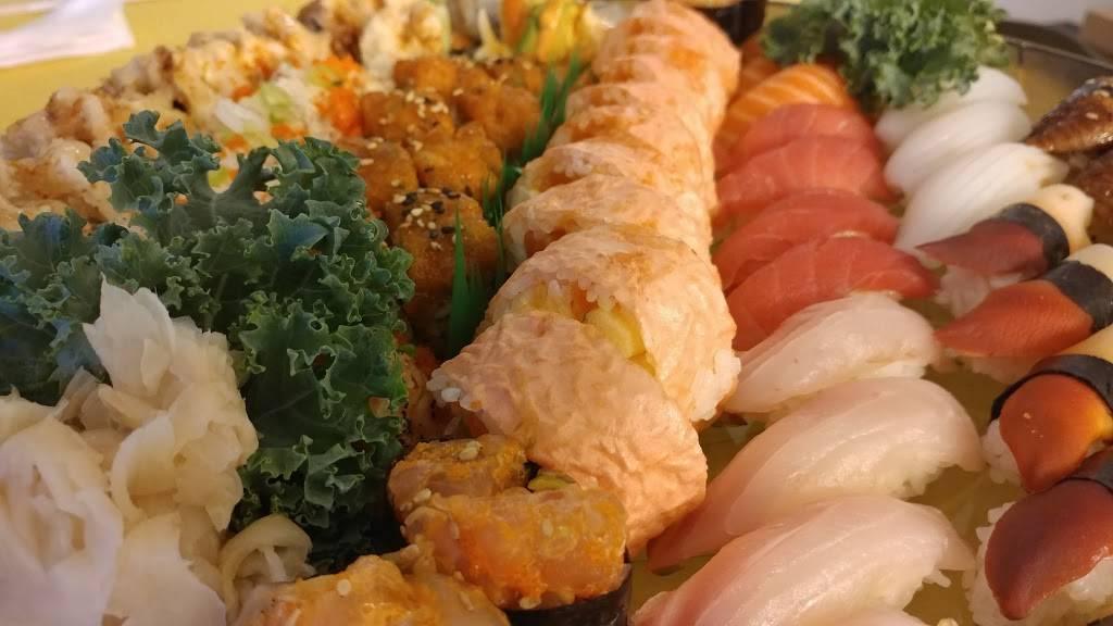 Marathon Sushi | restaurant | 661 Anderson Ave, Cliffside Park, NJ 07010, USA | 2018400840 OR +1 201-840-0840