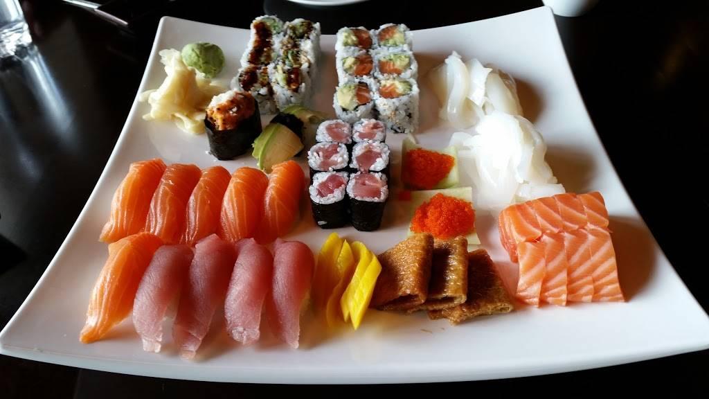 Mori Sushi | restaurant | 1378 US-206, Skillman, NJ 08558, USA | 6096832222 OR +1 609-683-2222