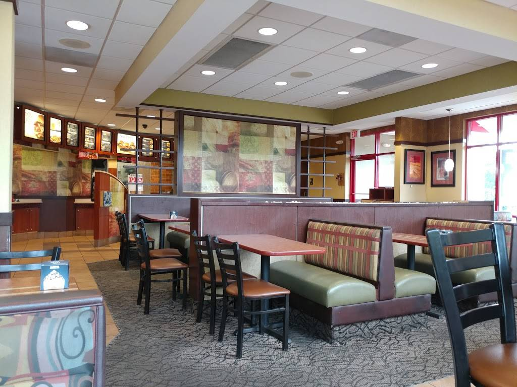 Arbys | restaurant | 2253 Dotson Ct, Harrisburg, PA 17110, USA | 7175453937 OR +1 717-545-3937