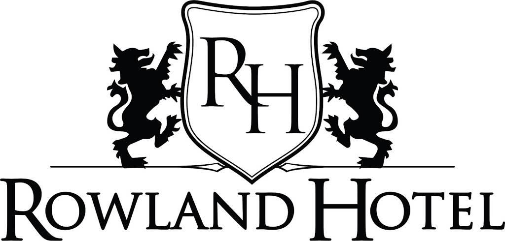 Frankie Rowlands Salem & The Rowland Hotel   restaurant   300 E Main St, Salem, VA 24153, USA