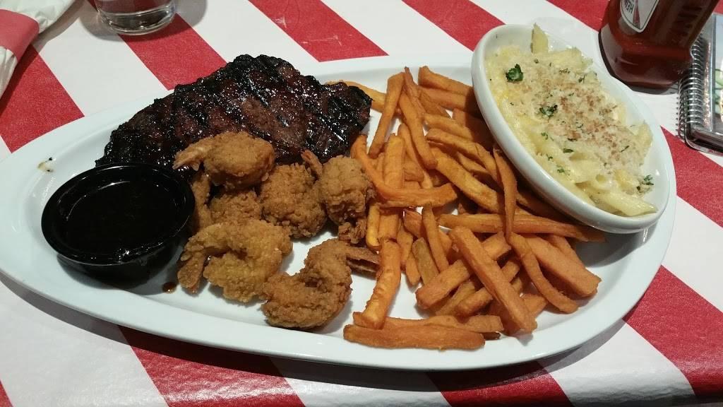TGI Fridays | restaurant | 50 Bayonne Crossing Way, Bayonne, NJ 07002, USA | 2013395904 OR +1 201-339-5904
