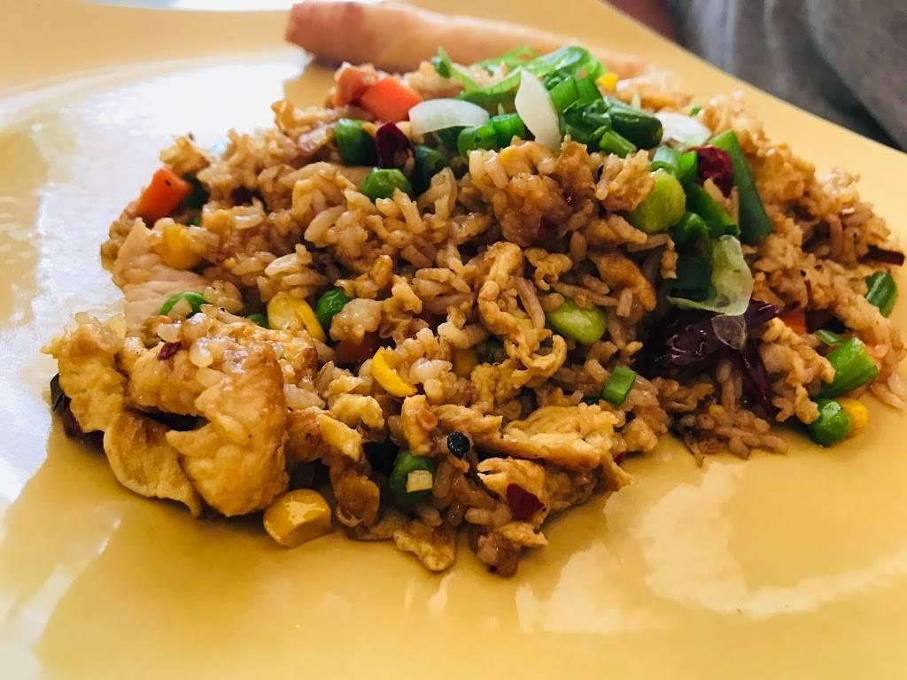 Marnee Thai Restaurant | restaurant | 414 S Main St, Ann Arbor, MI 48104, USA | 7349299933 OR +1 734-929-9933
