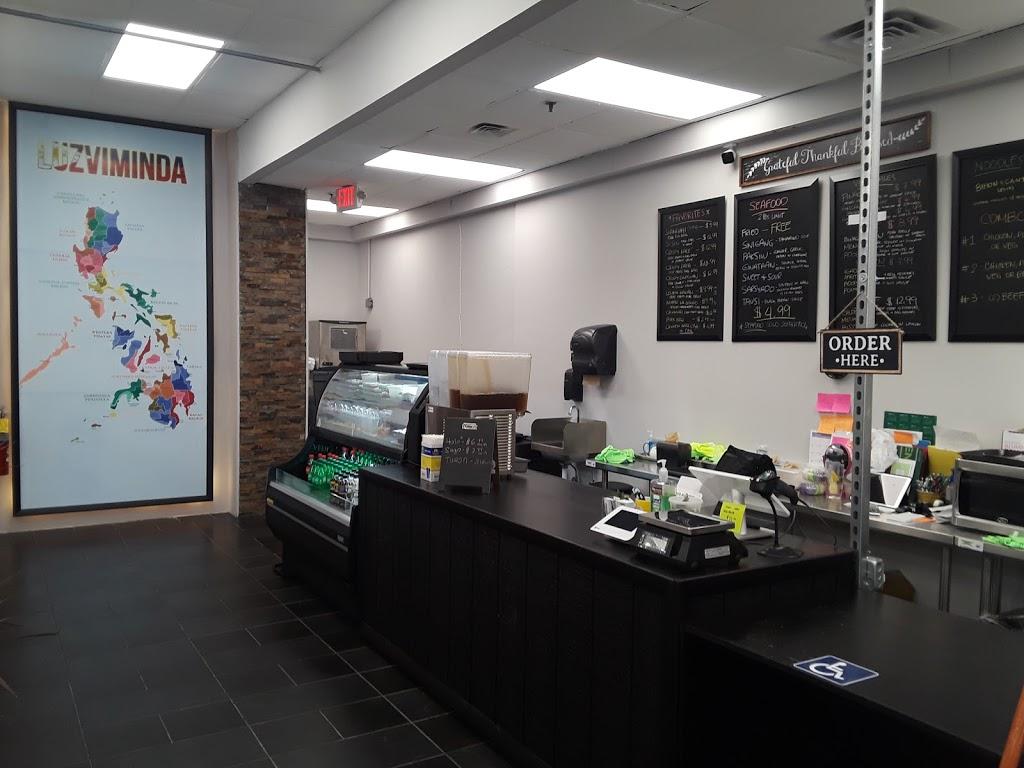 Luzviminda Grocery and Restaurant | restaurant | 49 Lafayette Rd, Fords, NJ 08863, USA | 7327103350 OR +1 732-710-3350