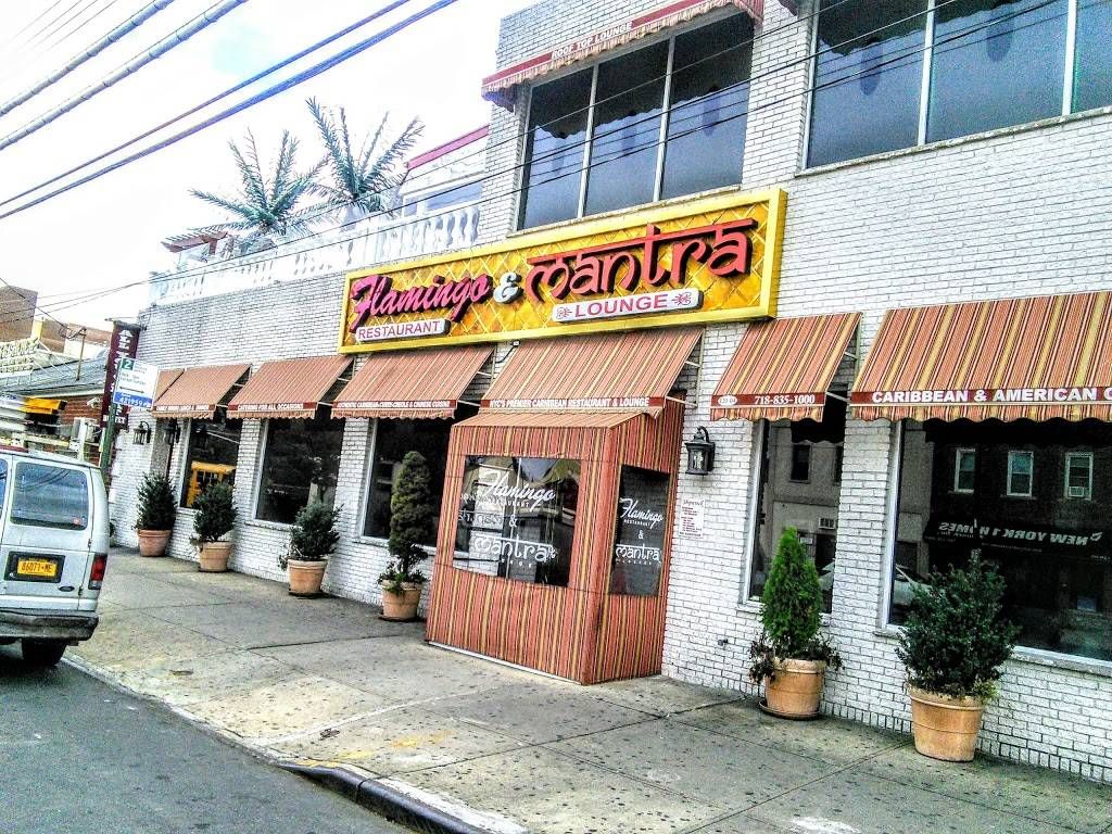 Flamingo | night club | 120-6 Rockaway Blvd, South Ozone Park, NY 11420, USA | 7188351000 OR +1 718-835-1000