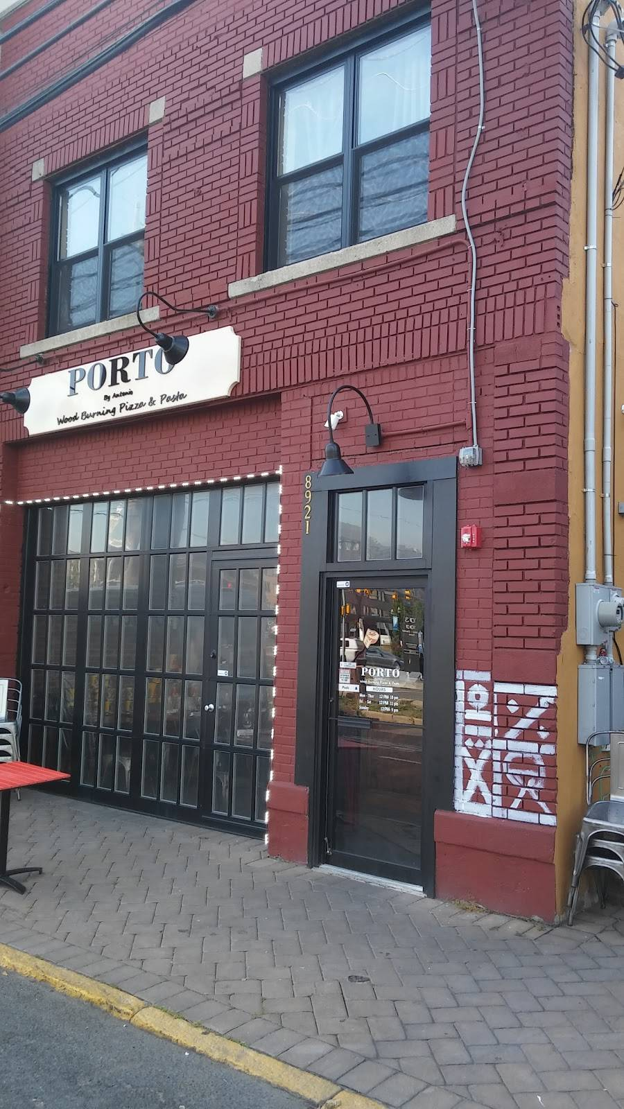 Porto | meal takeaway | 8921 Old River Rd, North Bergen, NJ 07047, USA | 2019417107 OR +1 201-941-7107